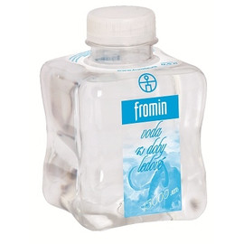Вода Fromin 0.5л