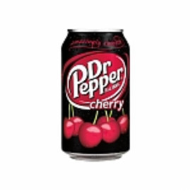 Dr Pepper Cherry 0.355л