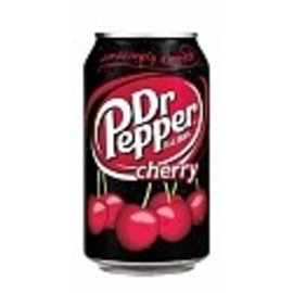 Dr Pepper Cherry 0.33л