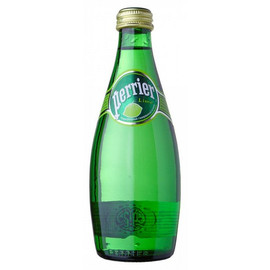 Вода Perrier Лайм 0.33л
