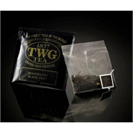 Чай TWG Earl Grey Tea 100шт