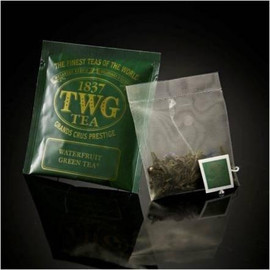 Чай TWG Waterfruit Green Tea 100шт