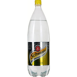Напиток Schweppes Indian Tonic 2л