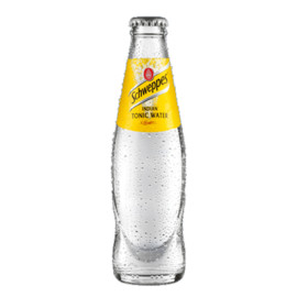 Напиток Schweppes Indian Tonic 0.2л