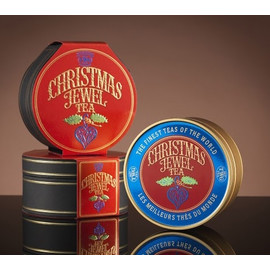 Чай TWG Christmas Jewel Tea 100 гр.