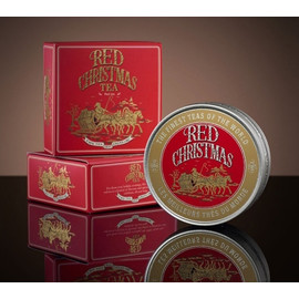 Чай TWG Red Christmas Tea 50 гр