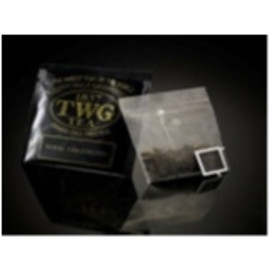 Чай TWG Royal Darjeeling Tea 100шт.