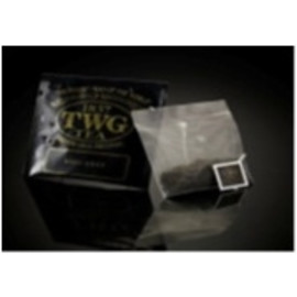 Чай TWG Earl Grey Tea 100шт.