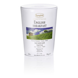 Чай English Breakfast 50g